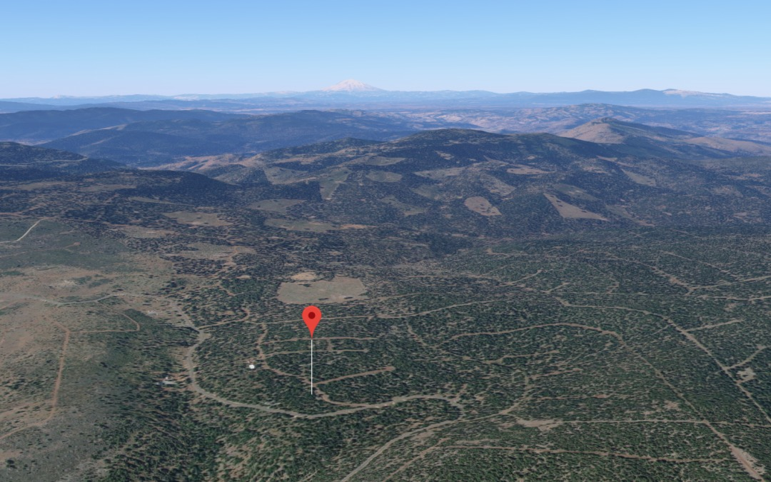 California Pines – 1.214 acres – $3,397