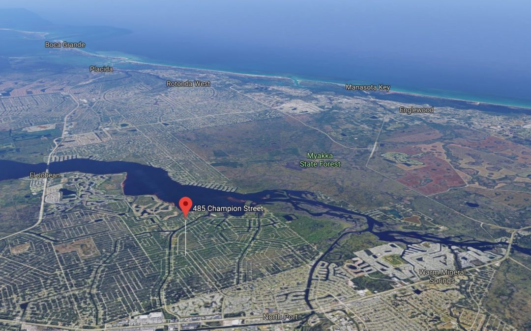 Beautiful and Affordable South Florida Homesite!